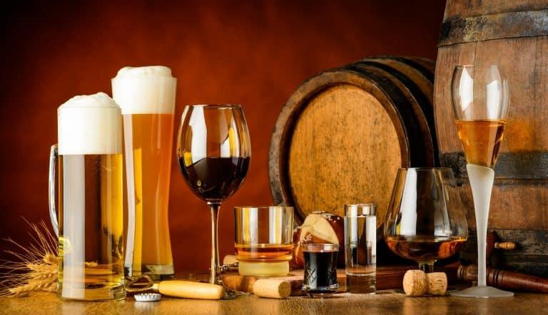 Liquor Control Ordinance
