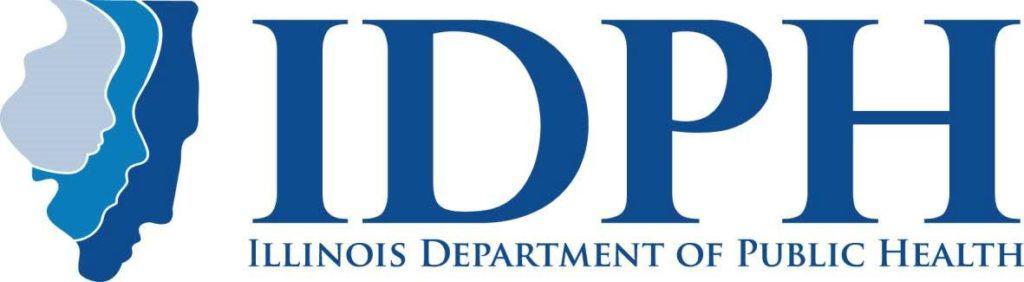 Illinois Department of Public Health Logo